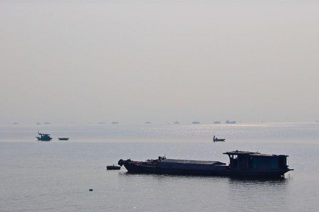 Ha Long boat